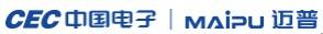 迈普通信技术股份有限公司