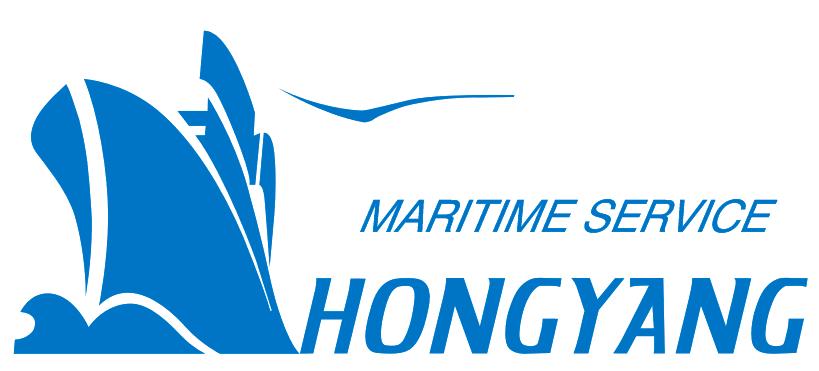 广州宏洋海事服务有限公司