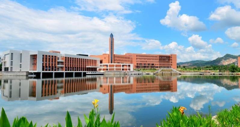 河源职业技术学院就业信息网