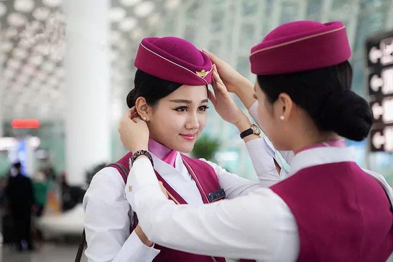 中国南方航空2018年乘务 (安全)员校园招聘简章珠海站