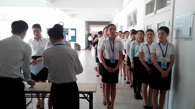 我校成功举办中国南方航空股份有限公司专场招聘会