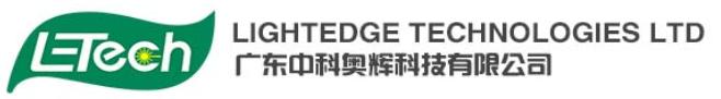广东中科奥辉科技有限公司2020年招聘启事
